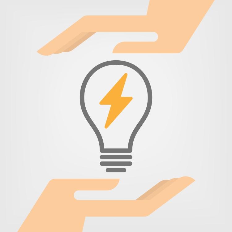 Rénovation éclairage, relamping LED, puit de lumière naturelle